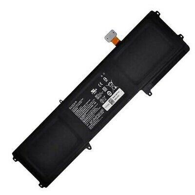 BETTY4 Genuine Battery For Razer Blade 2016 V2 GTX 1060 RZ09-0165 RZ09-0195 70Wh • 59.99£