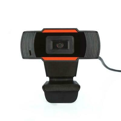 Video Call 1080P Call Recording Video Conference Office  Accessories Webcams UK • 12.59£