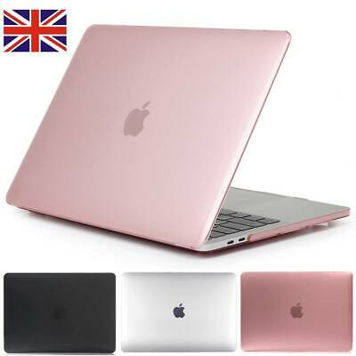 For Macbook Air 13 Inch A2179 2020 13.3  Shockproof Hard Case Crystal Cover • 9.99£