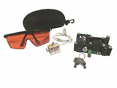 JTech - 3.8W Laser And 2.5amp Safety Compliant Driver Kit • 300£