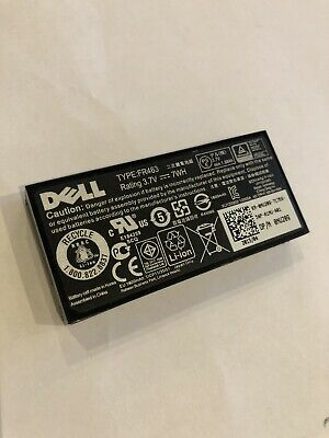 Dell FR463 Battery 1800mAh • 15£