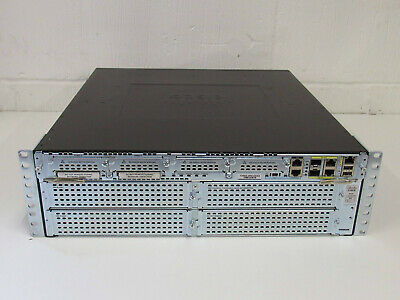 Cisco3925-v/k9. 90 Day Warranty. Free Uk Shipping • 165£