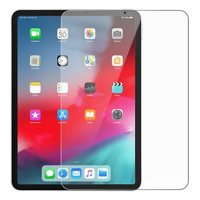 Gorilla Glass Tempered Glass Screen Protector For Apple IPad Pro 11 2020 • 4.99£
