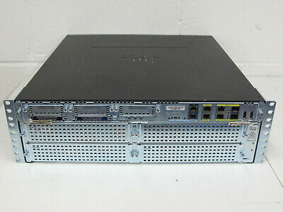 Cisco3945e-sec/k9. 90 Day Warranty. Free Uk Shipping • 235£