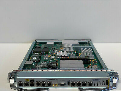 Cisco Asr-9900-rp-tr. 90 Day Warranty. Free Uk Shipping • 950£