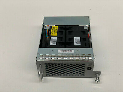 Cisco N5548p-fan. 90 Day Warranty. Free Uk Shipping • 45£