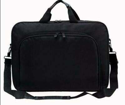 Business Laptop Case Bag Durable Laptops Notebook17 Inch Computer Waterproof SC • 12.29£