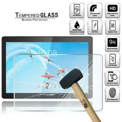 Genuine Tempered Glass Screen Protector Cover For Lenovo Tab M10 • 5.99£