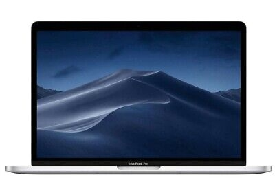 Apple MacBook Pro 13  2.3GHz Core I5 8GB 128GB 2017 Space Grey A+ Grade • 759.99£
