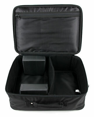 Universal Large Projector Travel / Storage Carry Case / Bag With Shoulder Strap • 36.99£