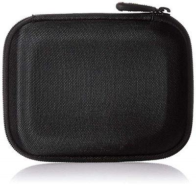 AmazonBasics Hard Black Carrying Case For My Passport Essential • 8.12£