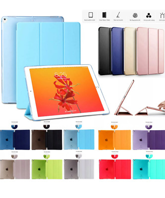 IPad 10.2 Inch Smart Case For 2020 Apple 8th Generation Slim Leather Stand Cover • 13.99£