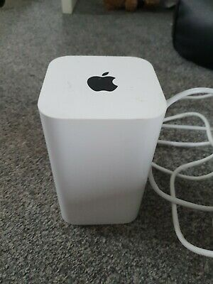 Apple Airport Time Capsule • 50£