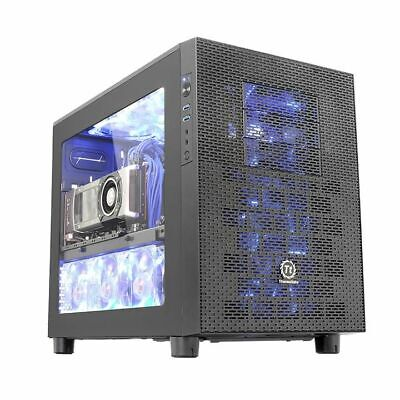 Thermaltake Core X2 MATX Case • 35£
