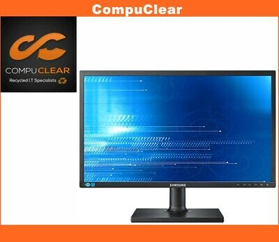 Samsung S23C650 - 23  Widescreen Full HD LED LCD Monitor - Grade B With Cables • 47.99£