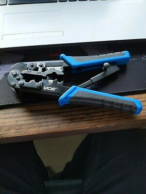 Ethernet Cable Crimping Tool • 4.40£