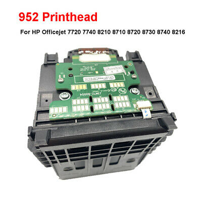 HP952 Printhead Replacement For HP Officejet 8710 8720 7720 8730 7740 8210 8740 • 52.98£
