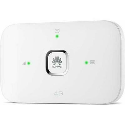 Huawei E5573 4G 150 Mbps Mobile WiFi Router Unlocked Sim Free • 44.99£