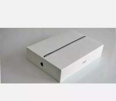 IPad 7th Gen Box 32gb Space Grey (this Is Empty Box Only) • 7.10£