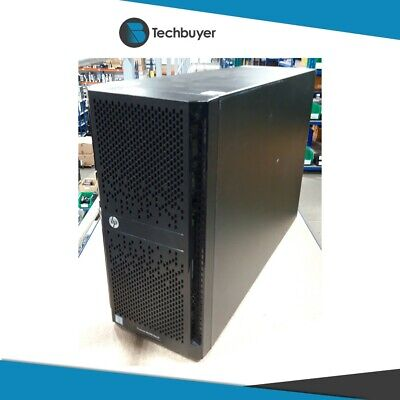 Hp Ml150 G9 Cto Chassis 4*lff - Upgraded To V4 - 767063-b21 • 250£
