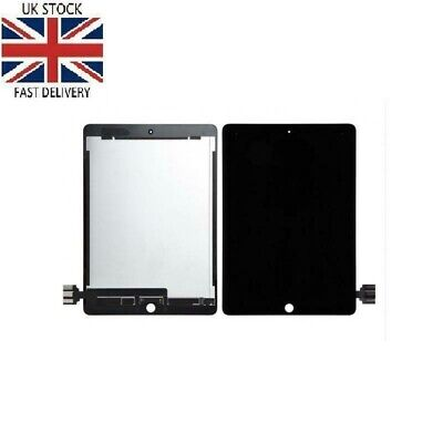 For IPad Pro 9.7 Touch Screen Digitizer LCD Assembly Black A1673 A1674 A1675 • 124.99£