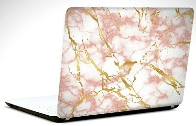 15.6 Inch Marble Effect - Laptop/Vinyl Skin/Decal/Sticker/Cover-LM4 • 6.99£