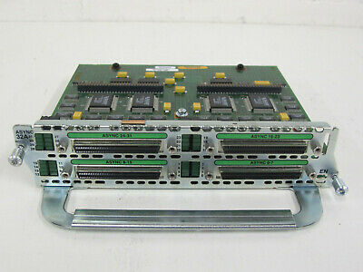Cisco Nm-32a. 90 Day Warranty. Free Uk Shipping • 45£