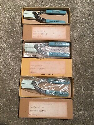 Fibre Optic Cable Strippers  • 23.70£