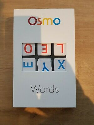 Osmo Words And Tangram  • 30£