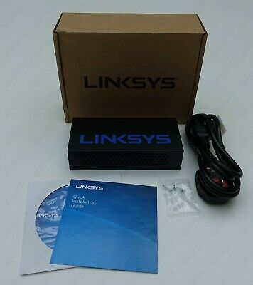 Linksys LACPI30 High Power PoE Injector • 35£