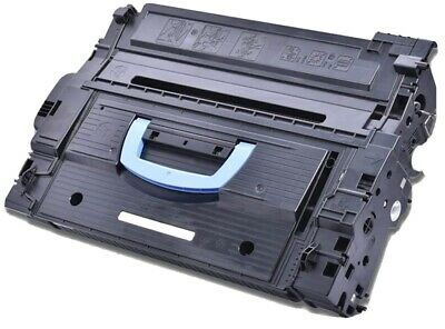 Remanufactured Laser Toner Cartridge HP Hewlet Packard - BLACK • 40£