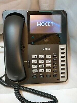 ATL Mocet IP3072 Smart Office IP VoIP PoE Phone • 64.95£