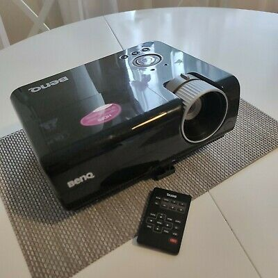 Benq Projector MW512 UHP Lamp 720p Native • 50£