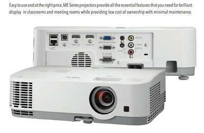Nec Me331w Projector • 150£