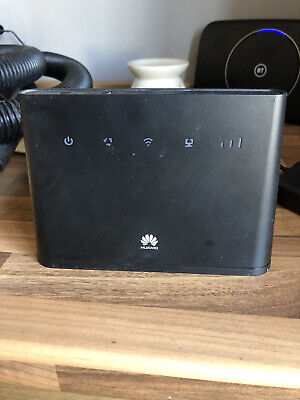 Huawei Router 4G 3 Network SIM Card • 22£