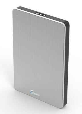 500gb External Hard Drive Usb 3.0 For Use With Smart Tv's - Silver Brand New • 44.99£