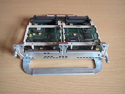 Cisco NM-2W Network Module • 42£