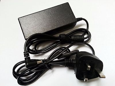 AC ADAPTER CHARGER SUPPLY POWER FOR Canon Pixma IP90 I80 I70 IP100 IP110 PRINTER • 19.95£