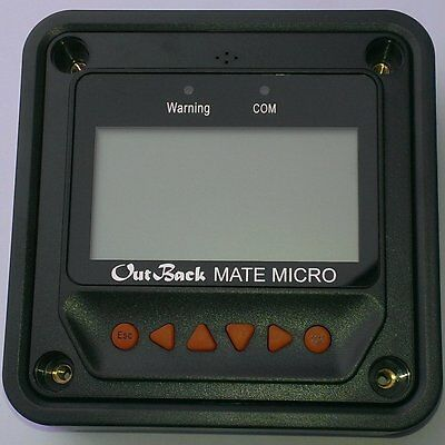 Outback Power Mate Micro Display • 63£