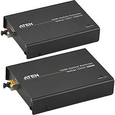 ATEN VE882 HDMI Optical Extender Up To 600m • 769.50£
