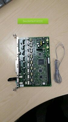 Network Interface Card DHL C8 • 75£