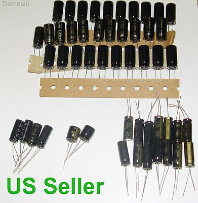 Dell Precision 670 Motherboard Capacitor Full Kit • 26.85£