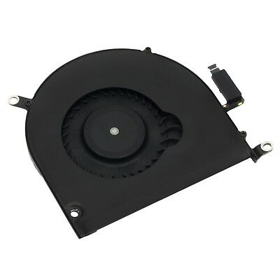 Genuine Left CPU Cooling Fan Macbook Pro 15  A1398 Mid 2012 Early 2013 923-0092 • 21£