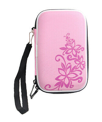 2.5  EVA Hard Carry Case Holder For WD My Passport Ultra Portable Hard Drive • 7.99£