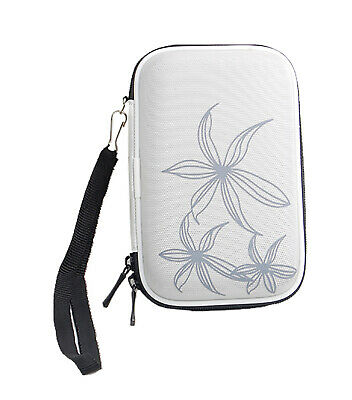 2.5  EVA Hard Carry Case Holder For WD My Passport For Mac Portable Hard Drive • 7.99£