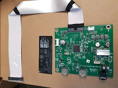 Dell 27  Monitor Power Supply Board 715G9624 For S2719H (REF MON20) • 34.89£