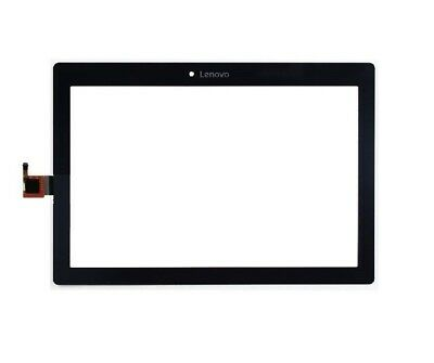 New Replacement Lenovo TAB 3 TB-X103F Tablet Touch Screen Glass Digitizer Black • 15.45£