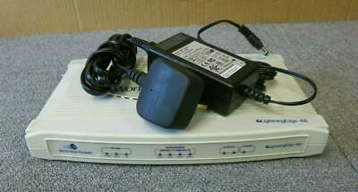 World Wide Packets Lightning Edge 46 Network  Ethernet Switch (0046AB USED) • 26£