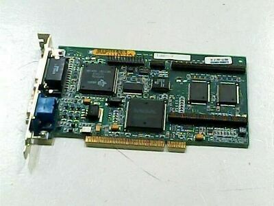 Hp D3568-69005 Pci 2mb Video Card Used • 32.23£