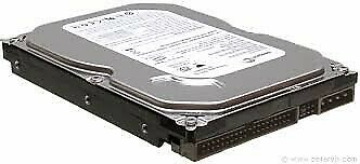 SEAGATE ST380215A Used • 18£